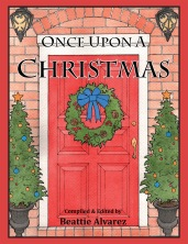 Once Upon a Christmas front cover