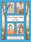 Two Tengu Tales front cover