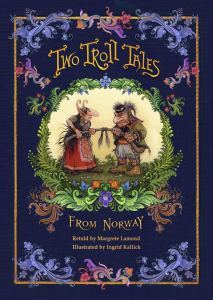 Two Troll Tales from Norway cover
