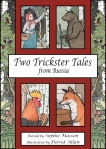 Two Trickster Tales final draft cover