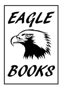 Eagle Books logo small