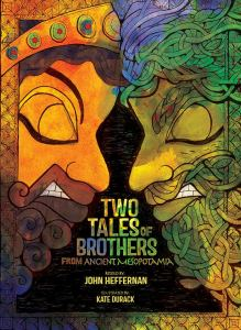Two Tales of Brothers cover higher res
